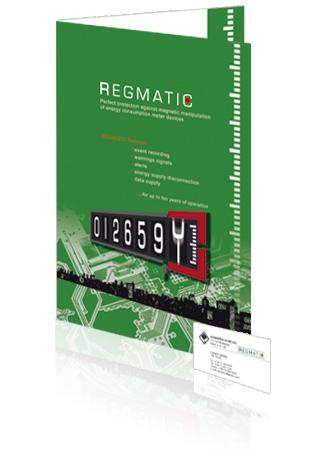 Regmatic