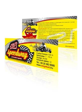 Speedway Gokart