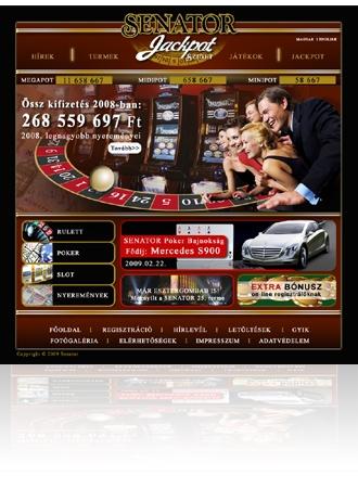Senator Casino