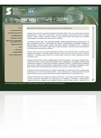 Magyar Közúti Fuvarozók Egyesülete